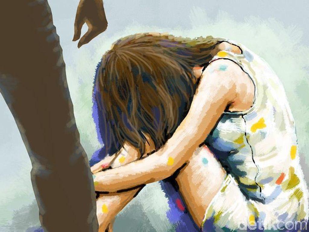 Perempuan WN Denmark Diduga Jadi Korban Pemerkosaan di Mentawai