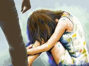 Gadis di Bawah Umur Dijual 350 Ribu ke Pria Hidung Belang