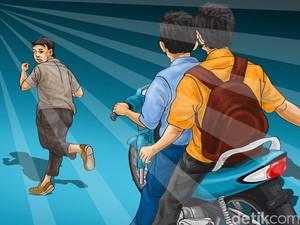 Polisi Tangkap 10 Pemuda Hendak Tawuran di Sunter, 1 Pelajar Tersangka