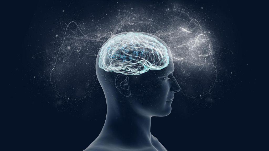 Cedera Otak Bangkitkan Kreativitas Terpendam Para Seniman Ini
