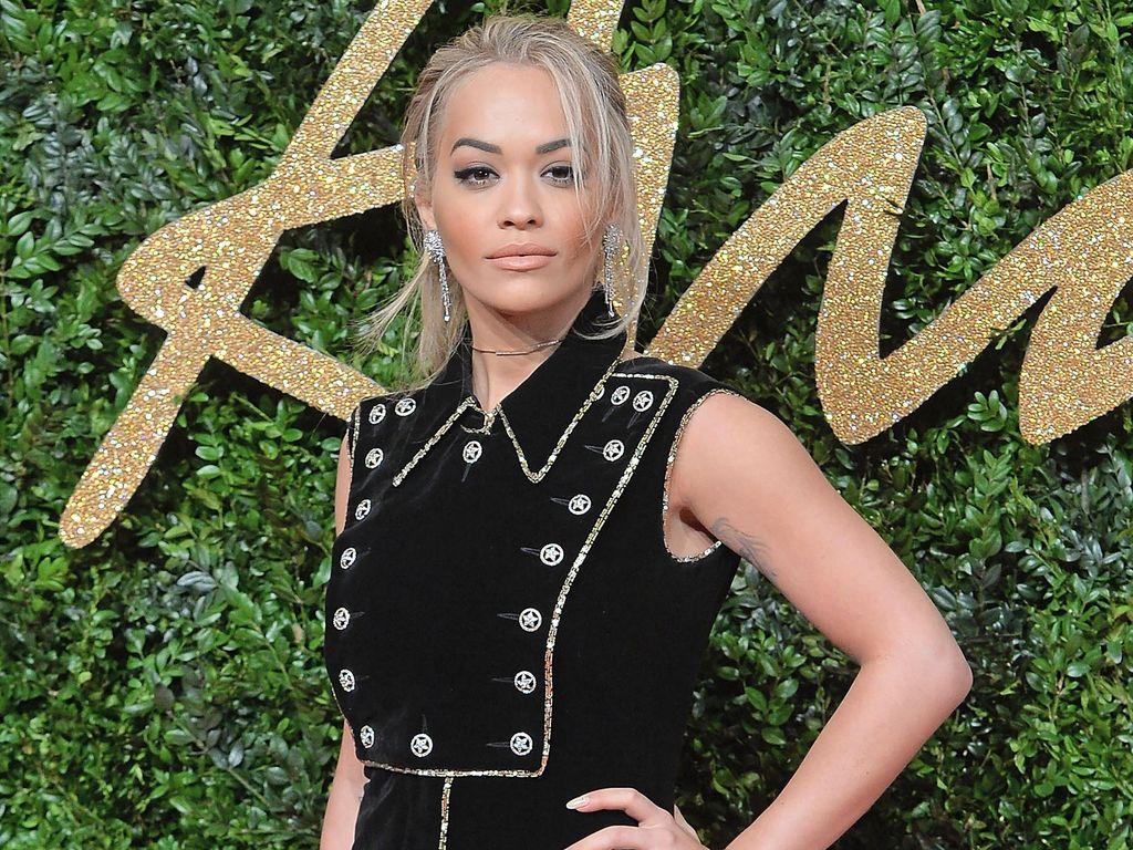 Rita Ora: Avicii Telah Mengubah Hidup Saya