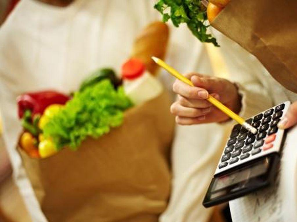 Ini Alasan Mengapa Wajib Menghitung Jumlah Kalori Setiap Makan