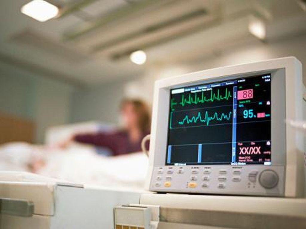 Penyakit Jantung Paling Bikin Tekor BPJS, Dampak Rokok Tak Cuma Sakit Paru
