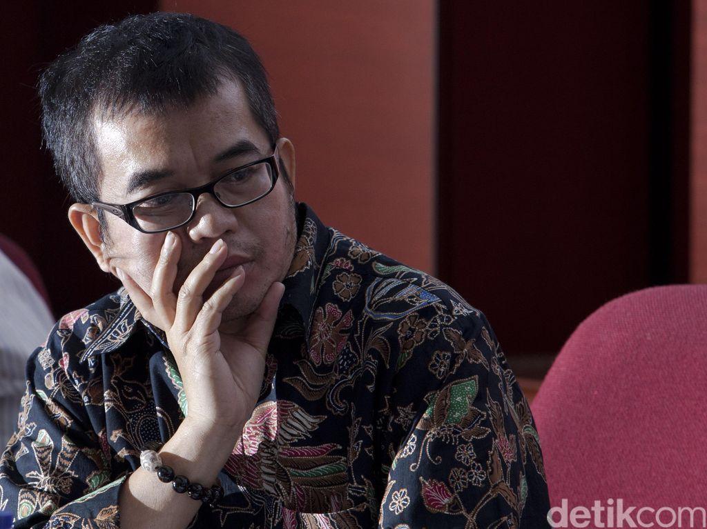 BPIP Baru Seumur Jagung, Yudi Latif Pilih Mengundurkan Diri