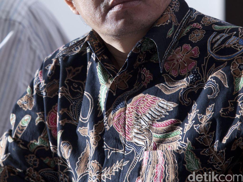 Mundur dari Kepala BPIP, Yudi Latif Belum Terima Gaji
