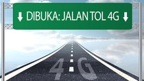 Apakah Penemu 4G LTE dari Indonesia?