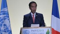 Presiden Jokowi Bertemu 13 Negara di COP21, Ini Hasilnya