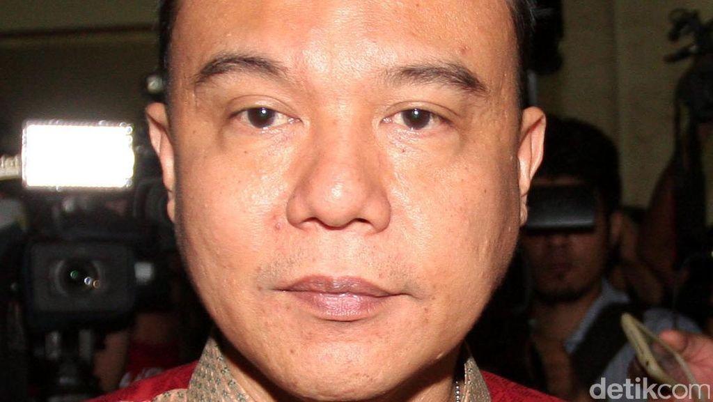 SBY Gundah, Gerindra: Beliau Terenyuh karena Anak Bangsa Terpecah