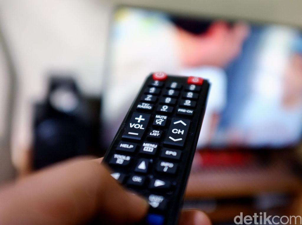 Bisnis ANTV Selamat Berkat Emak-emak Doyan Nonton Drama India