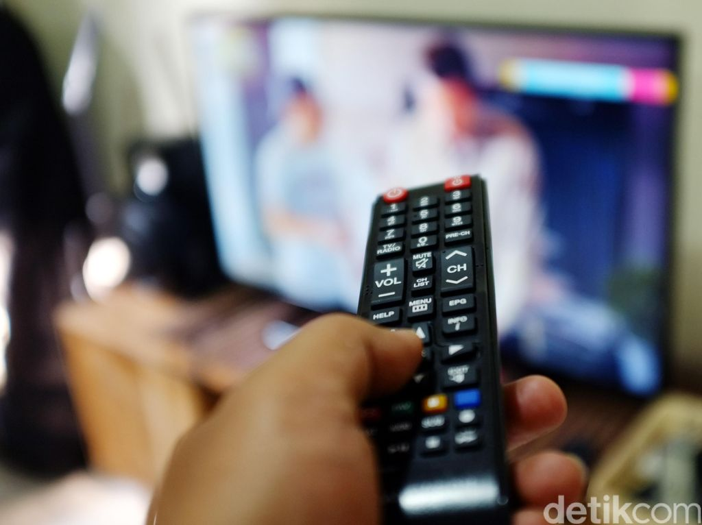 Persiapan Menuju Suntik Mati TV Analog 17 Agustus