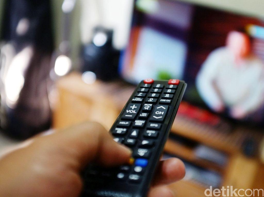 Suntik Mati TV Analog, Masyarakat Belum Siap Migrasi ke TV Digital?