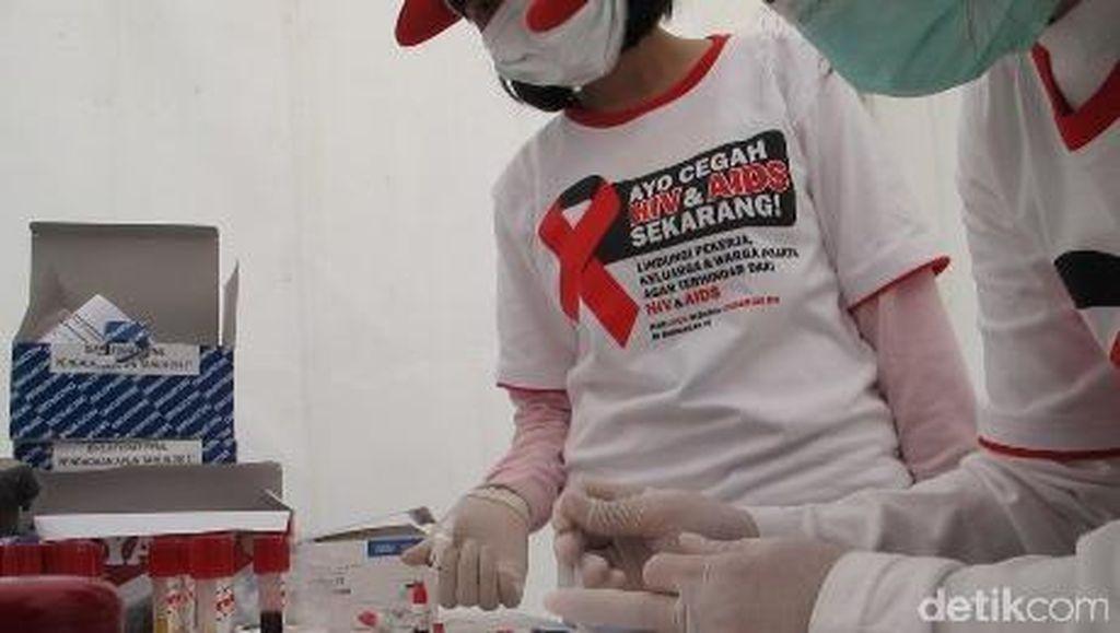 Begini Strategi Baru Kemenkes untuk Himpun Angka Pasti Kasus HIV