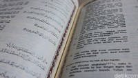 Efek Mendengar Lantunan Al Quran dari Segi Sains