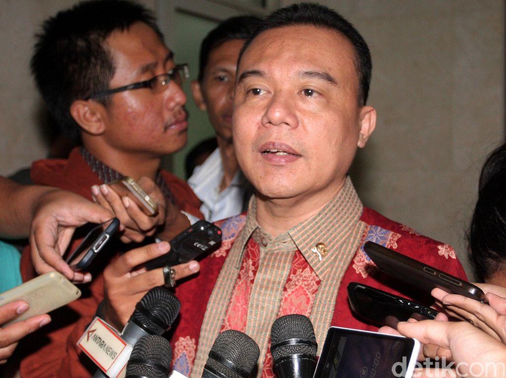 Kata Gerindra soal Strategi 55 Prabowo-Sandiaga