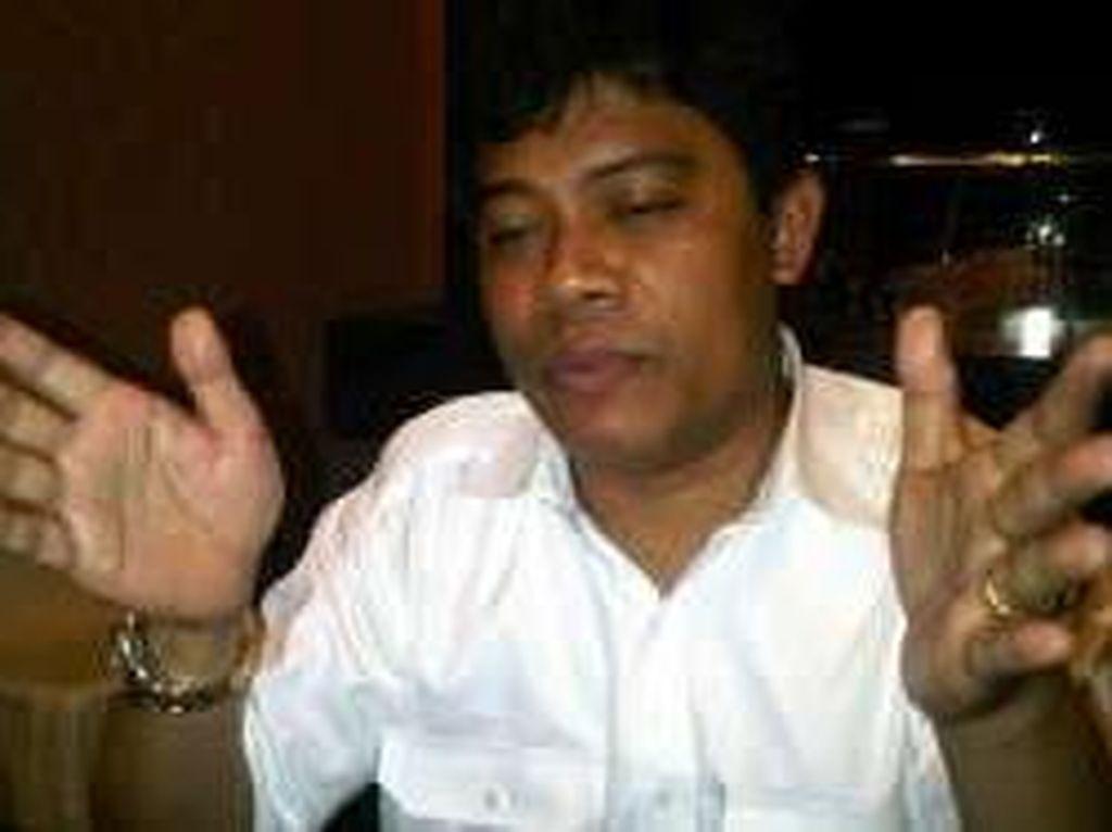 Anggota DPR Fraksi Gerindra Soepriyatno Meninggal Dunia