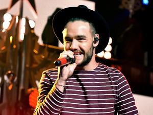 Liam Payne One Direction Dikaruniai Anak Pertama dari Kekasih