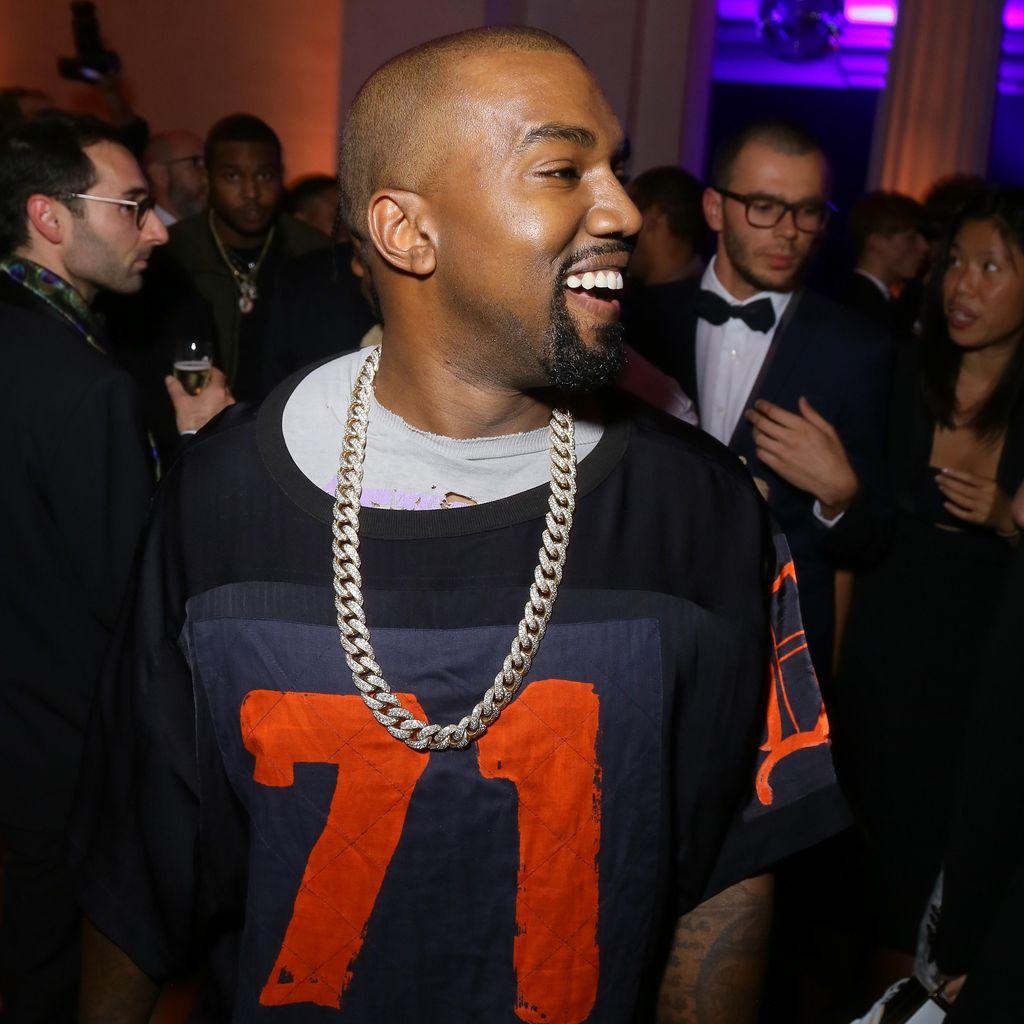Ciptakan Lagu Baru, Kanye West Ajak Kerja Sama Musisi Lawas Indonesia