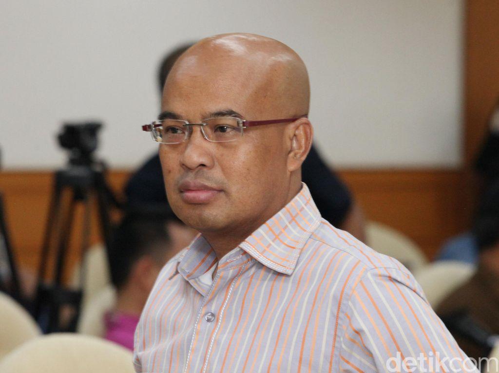 Fadli Surati KPK soal Pemeriksaan Novanto, Desmond: Dia Salah!