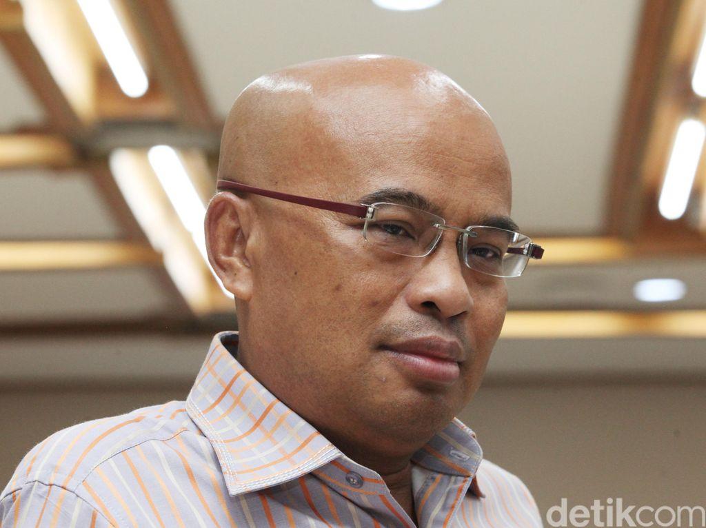 Desmond Pimpin Timses Prabowo-Sandiaga di Banten