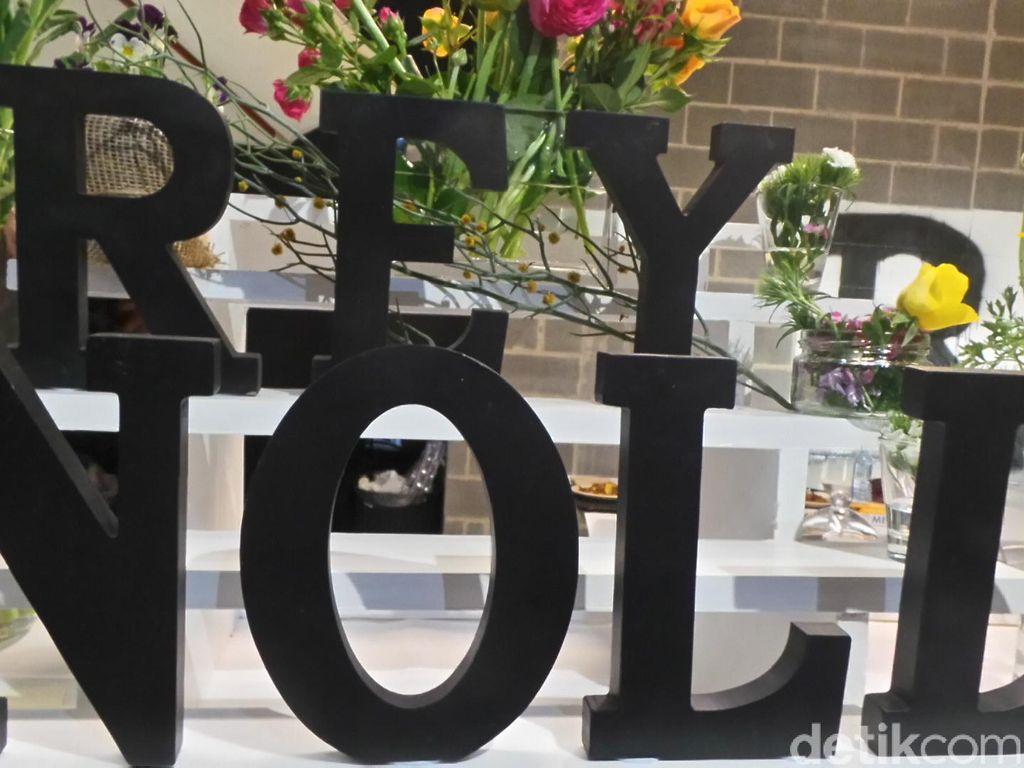 Keringat Keluarga Chef Arnold-Reynold Poernomo di Dessert Bar Sydney