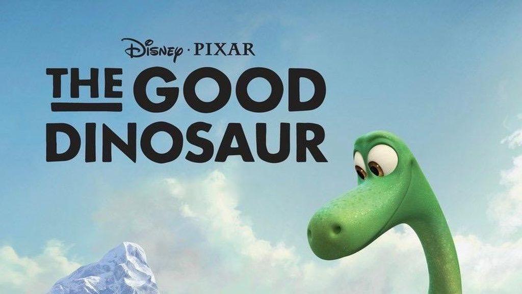 The Good Dinosaur: Petualangan Ajaib yang Mengharukan