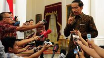 3 Bulan Menteri Kayak Cuti, Kenapa Baru Ditegur Pak Jokowi?