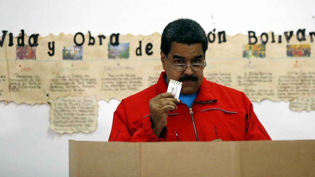 Presiden Venezuela: Trump Tak Akan Lebih Buruk dari Obama