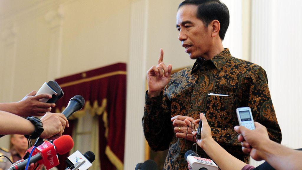Jokowi Soal Bom di Bekasi: Tidak Ada Ruang Sekecil Apapun untuk Terorisme!