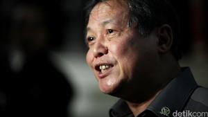 PDIP Bela Jokowi yang Dikritik Bak Macan Ompong