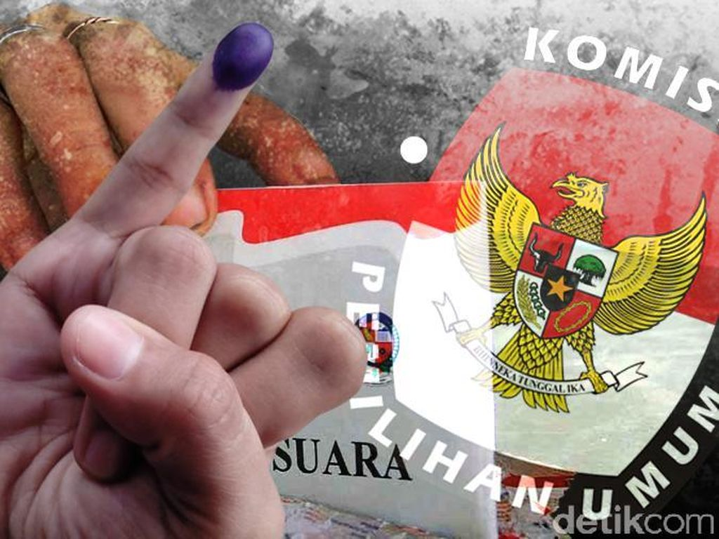 PAN: Perppu Calon Kepala Daerah Tersangka Bukan Solusi