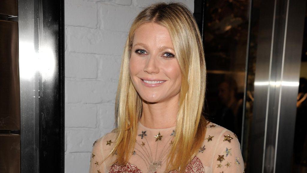 Gwyneth Paltrow Rilis Parfum Organik yang Bisa Mengatasi Depresi