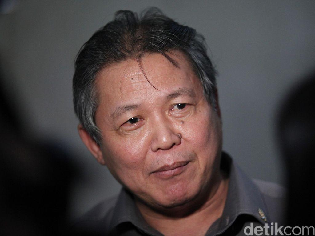 PDIP soal Komjen Iriawan Pj Gubernur: Kami Tidak Ikut Campur