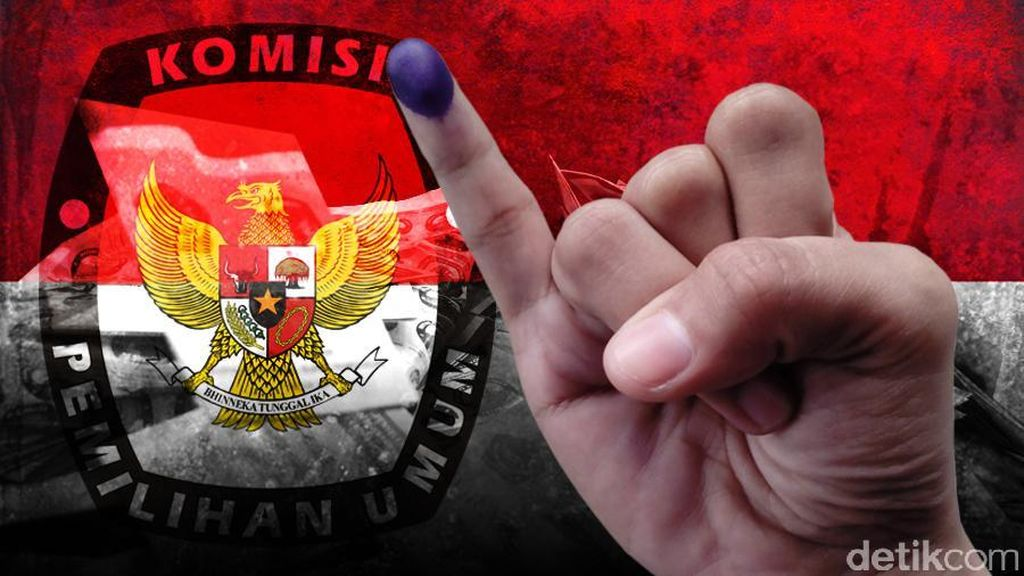 Langgar Kode Etik Pilkada, 4 Komisioner KIP di Aceh Diberhentikan