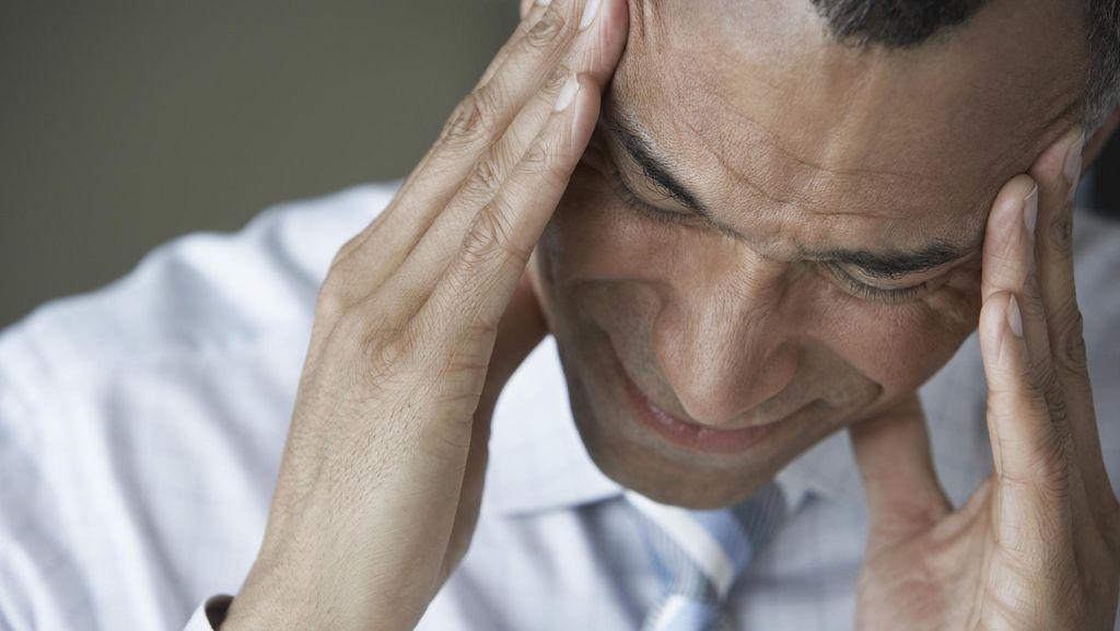 Foto: 10 Kondisi Kesehatan yang Sangat Menyakitkan