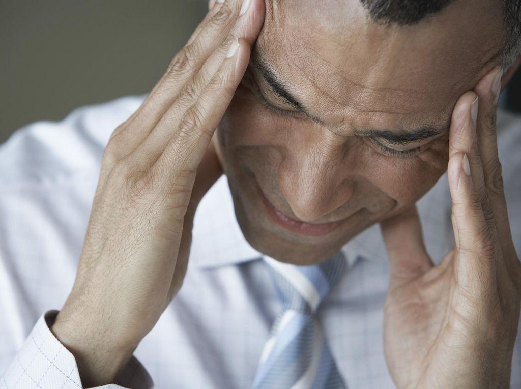 Catat! Gejala Aneurisme Otak Mirip Sakit Kepala