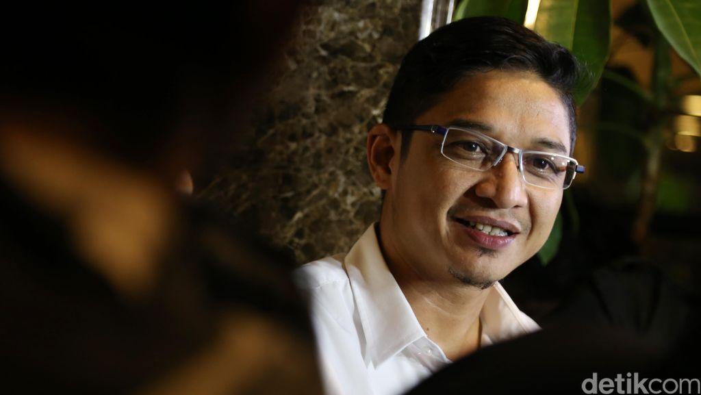 Ungu Ingin Pasha Tetap Bisa Manggung Setelah Jadi Wakil Walikota