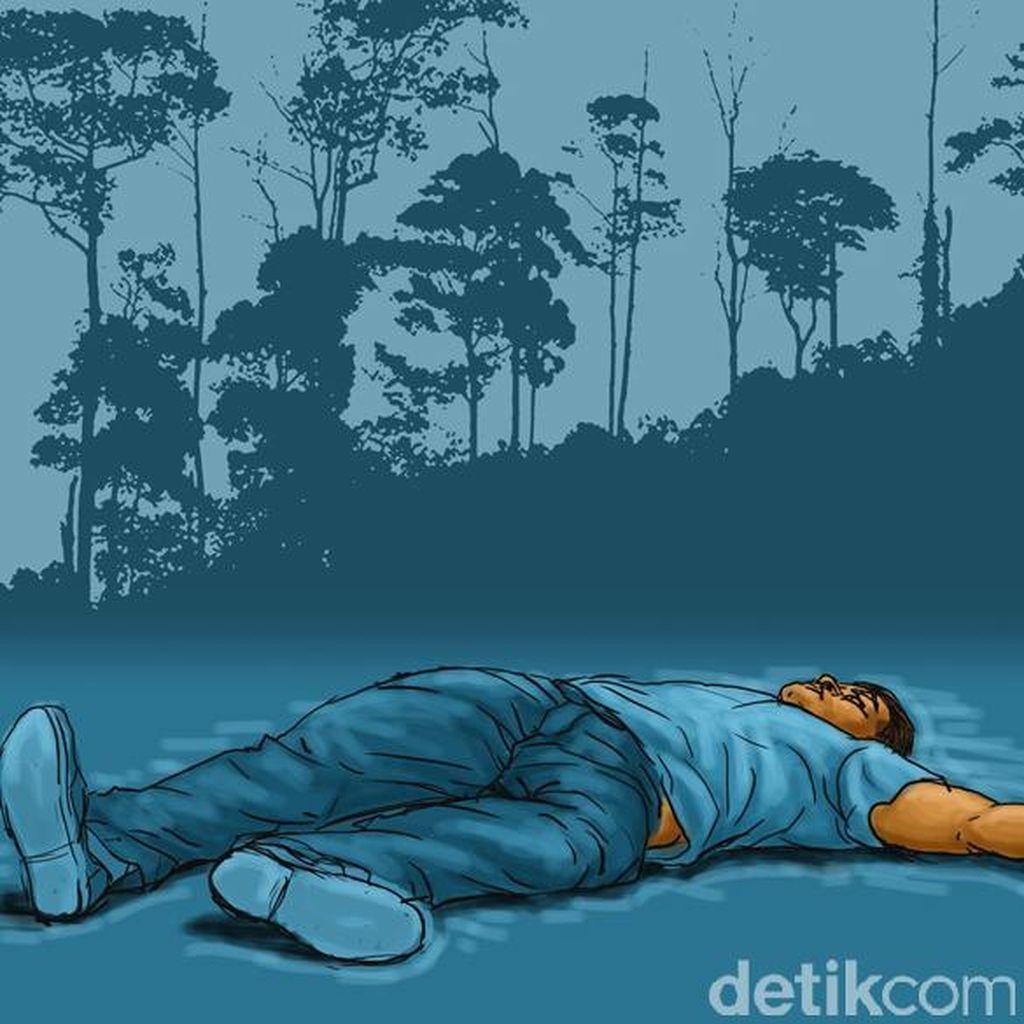Dokter Forensik: Ada 3 Hal Penting Autopsi pada Kematian Tak Wajar