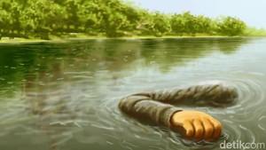 WN Korsel yang Hilang Saat Berenang di Pantai Kuta Ditemukan Tewas