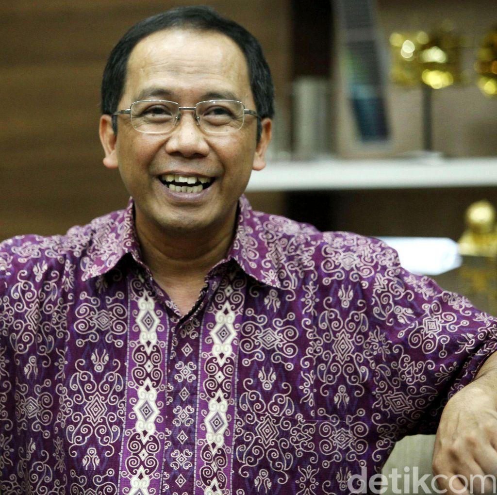Thomas Djamaluddin: Pesawat N219 Sederhana Tapi Sesuai Kebutuhan Indonesia