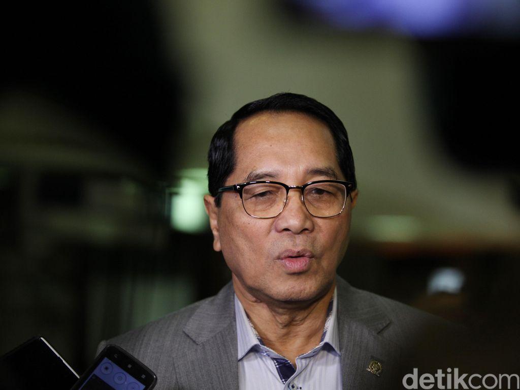 PKS Minta Revisi UU KPK Dicabut dari Prolegnas, Ini Tanggapan Baleg DPR