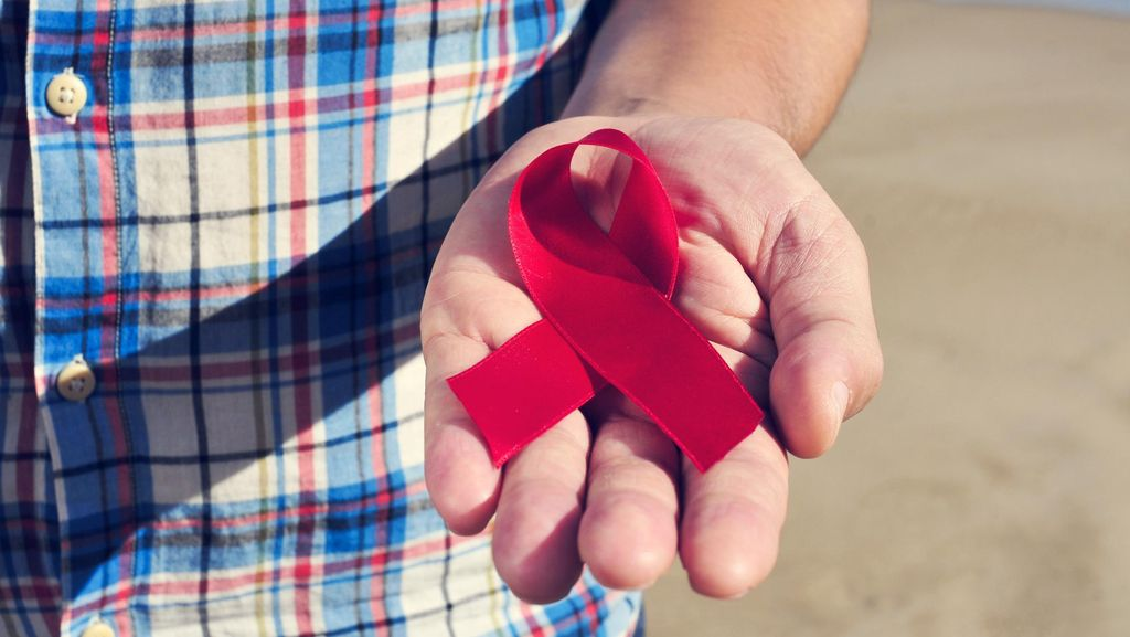 Jumlah LGBT yang Terkena HIV/AIDS di Riau Meningkat
