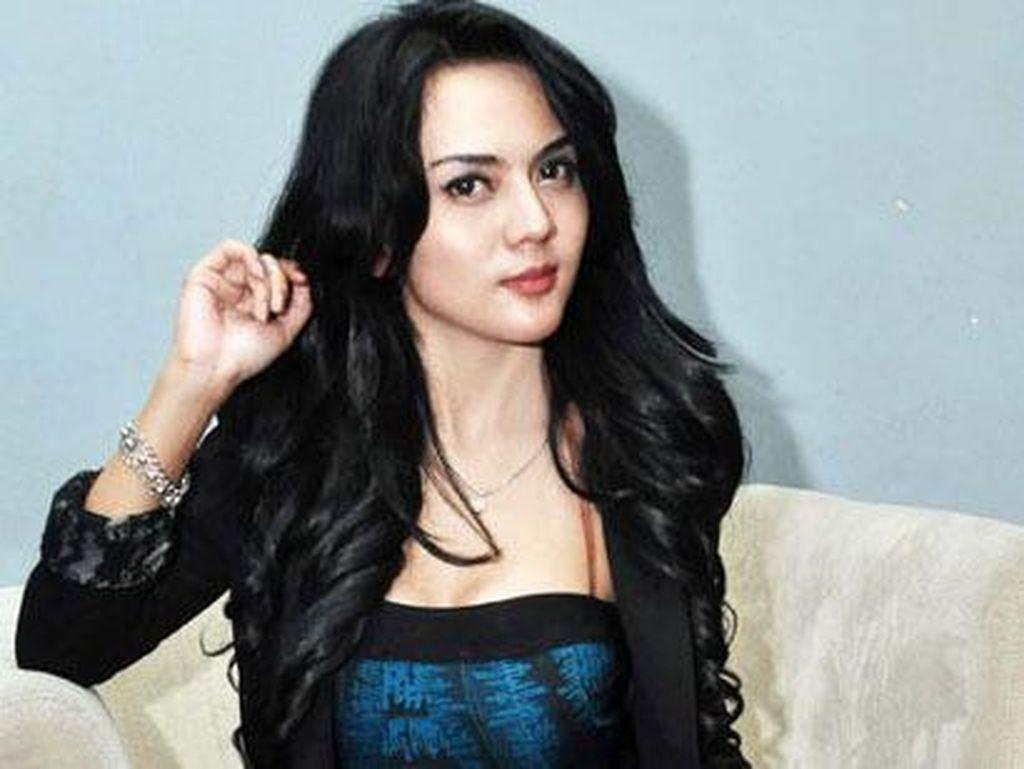 Drama Asmara Membara Anggita Sari dan Enji yang Akhirnya Terkuak