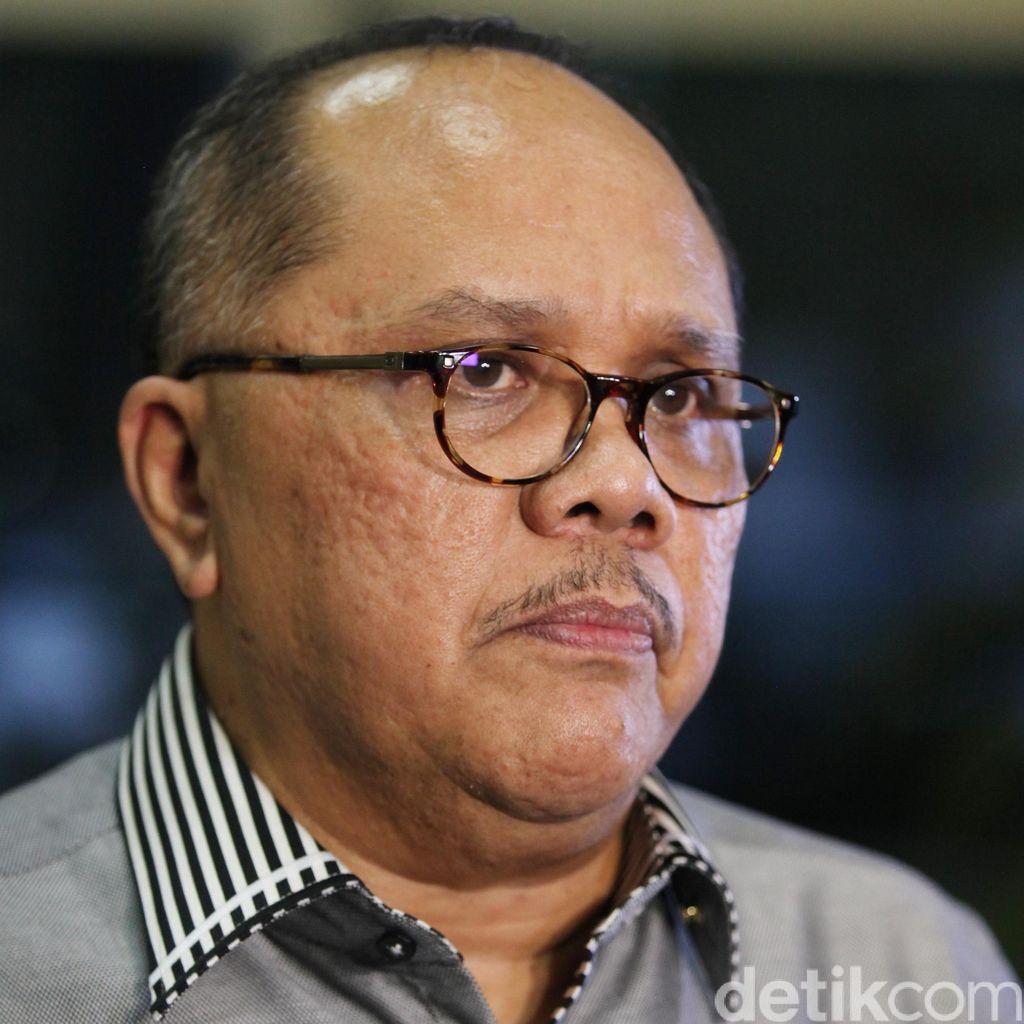 PDIP Optimistis Semua Fraksi Setuju Penambahan Kursi Pimpinan DPR