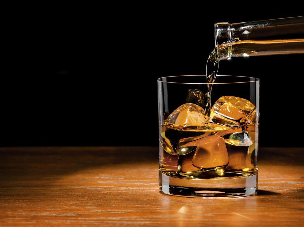 Tidak Ada Batas Aman Konsumsi Minuman Beralkohol