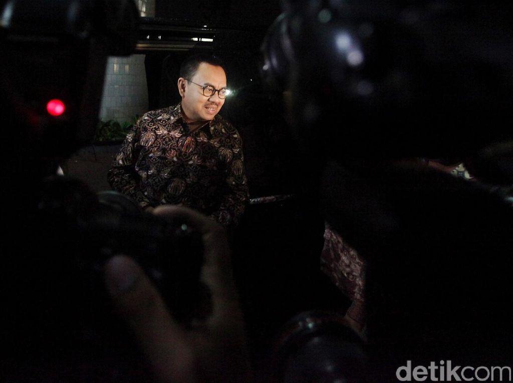 TKN Sebut Sudirman Fitnah soal Freeport, BPN: Jokowi yang Banyak Bohong