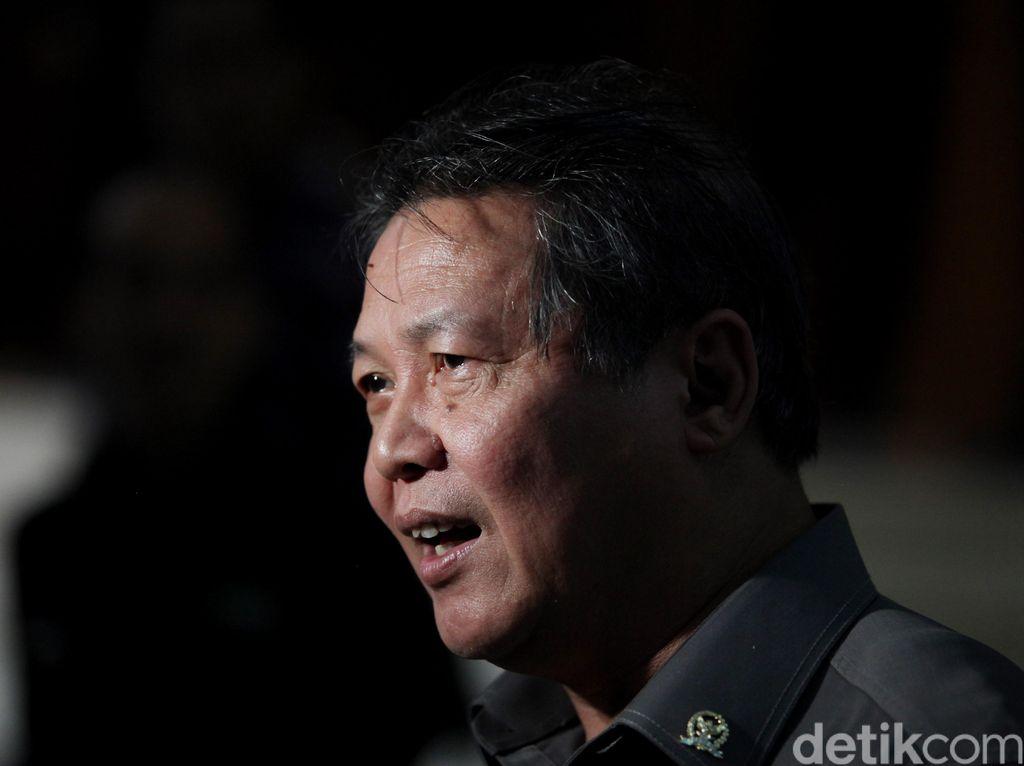 Mega Didesak Minta Maaf ke Emil Salim Gegara Arteria, Kader PDIP: Kok Lucu?