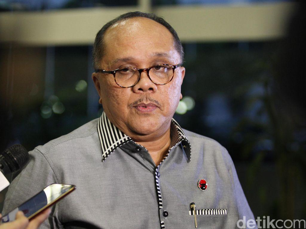 PDIP Geram ke Biden soal Jakarta Tenggelam: Urus Saja Negara Sendiri!