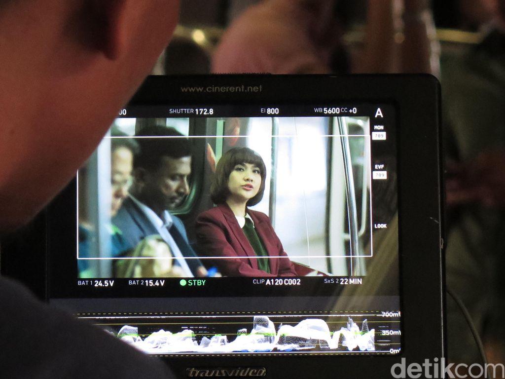 Film Indonesia Mulai Produksi Lagi, Produser Buat Budget Khusus untuk Tes Rapid