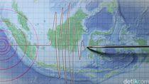 Titik-titik Rawan Gempa di Indonesia yang Perlu Diwaspadai