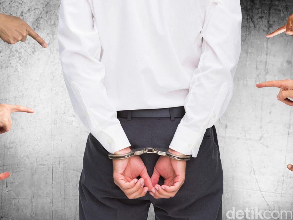 Crazy Rich RI soal Kasus di Singapura: Saya Tak Buat Transaksi Palsu!